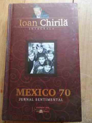 MEXICO 70 JURNAL SENTIMENTAL                                                              ...