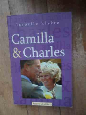 camilla si charles                                                                                   isabelle rivere