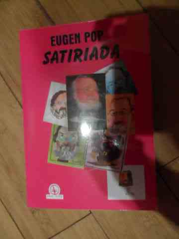 satiriada                                                                                            eugen pop