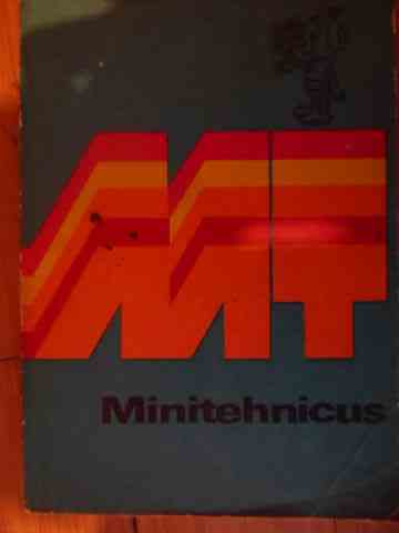 MINITWHNICUS                                                                                         COLECTIV