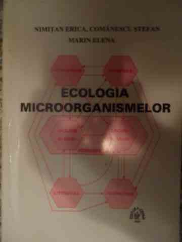 ECOLOGIA MICROORGANISMELOR                                                                ...
