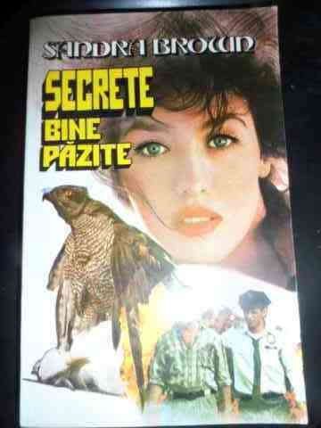 secrete bine pazite                                                                                  sandra brown