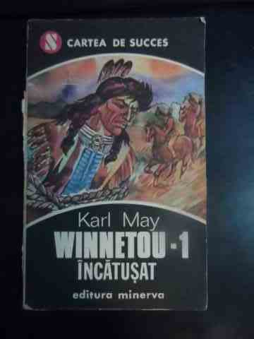winnetou vol.1                                                                                       karl may