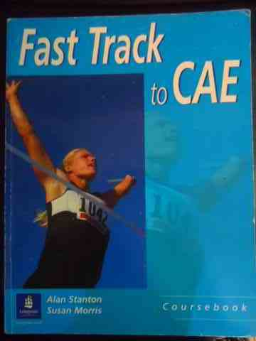Fast Track to CAE                                                                         ...