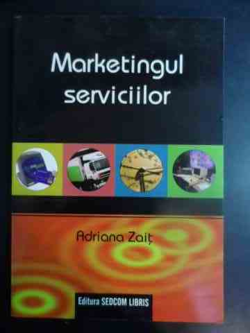 MARKETINGUL SERVICIILOR                                                                   ...