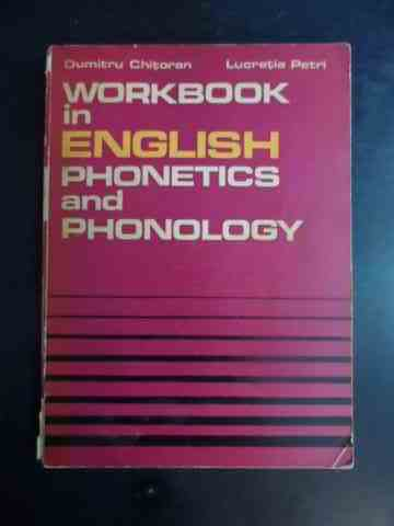 Workbook in English Phonetics and Phonology                                               ...