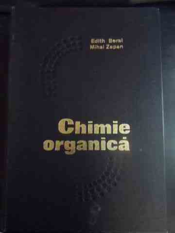 CHIMIE ORGANICA                                                                           ...