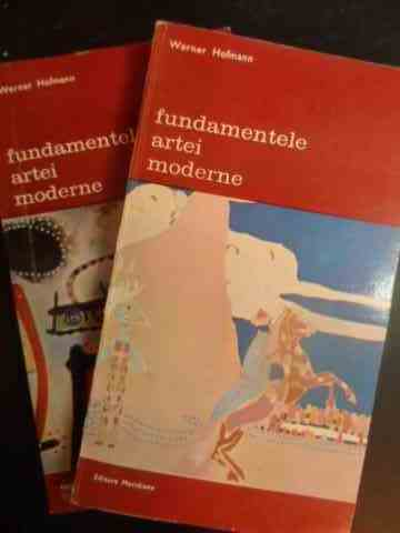 FUNDAMENTELE ARTEI MODERNE VOL.1-2                                                        ...