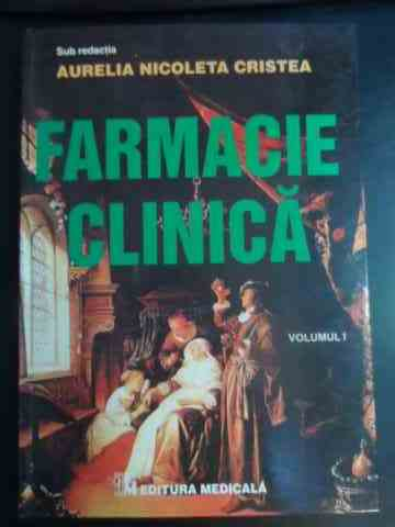 Farmacie clinica vol 1-2                                                                  ...
