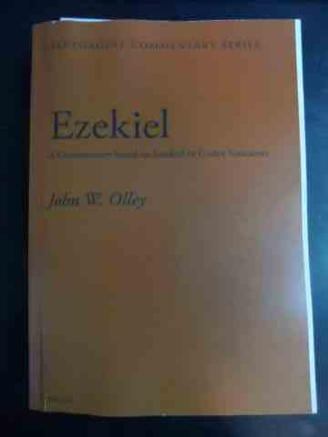 Ezekiel - A Commentary based on Iezekiel in Codex Vaticanus                               ...