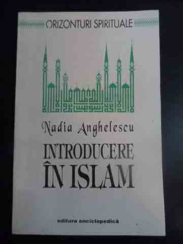 INTRODUCERE IN ISLAM                                                                      ...