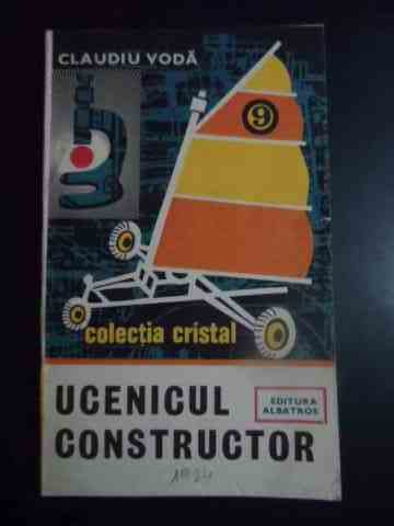 UCENICUL CONSTRUCTOR                                                                      ...