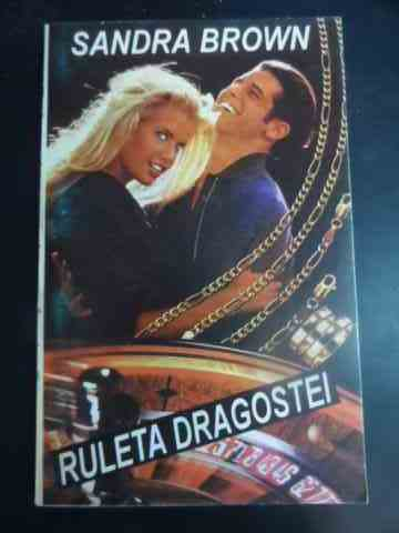 ruleta dragostei                                                                                     sandra brown