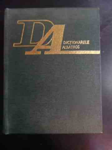 DICTIONAR DE LITERATURA ROMANA CONTEMPORANA                                               ...