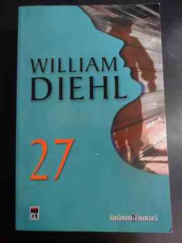27                                                                                                   william diehl