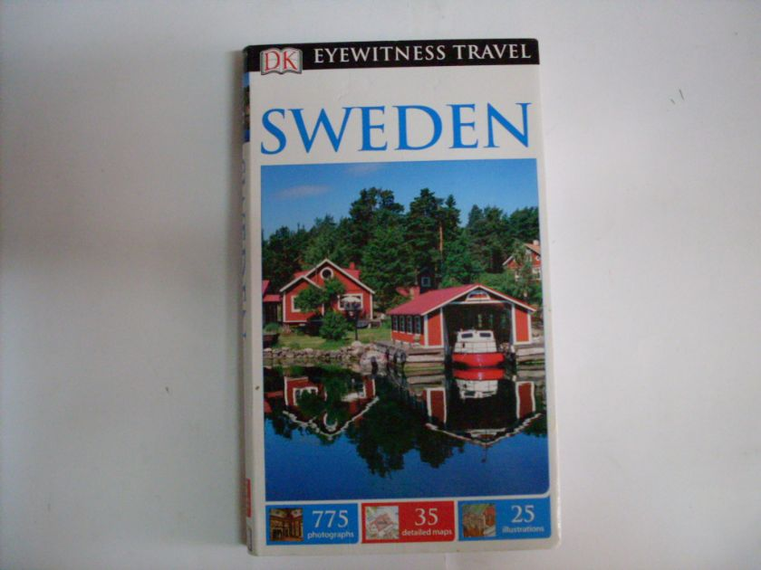 sweden                                                                                               eyewitness travel